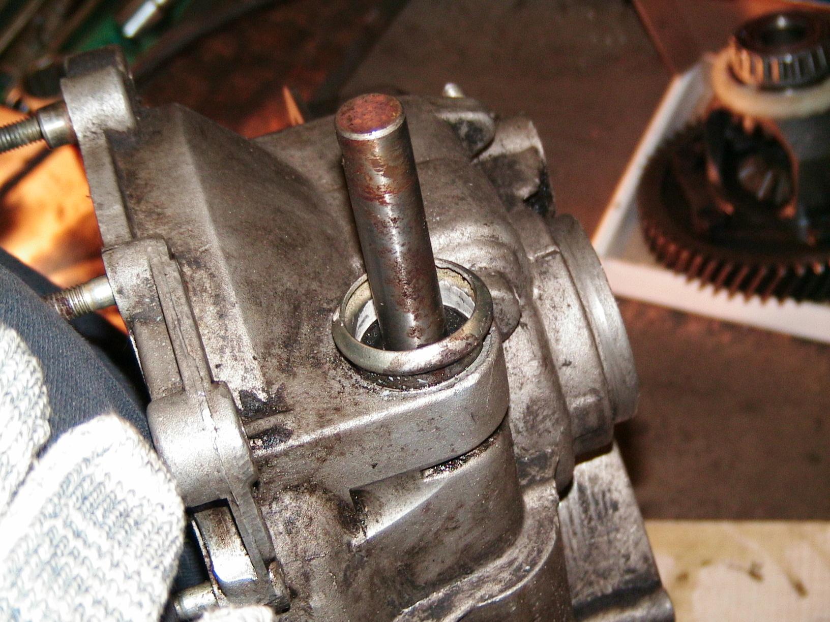 Ремонт двигателя 1113 своими руками