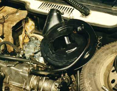 Переделка автомобиля ока под в внедорожник
