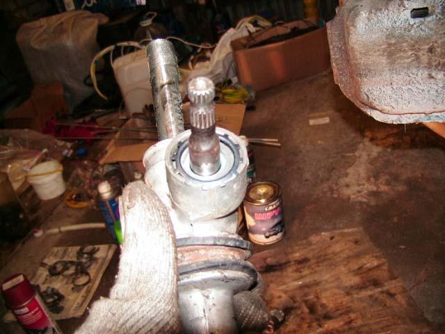 Замена рулевой рейки на ВАЗ 2110 своими руками: инструкция по 5